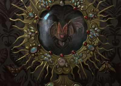 Reliquary of the Bat